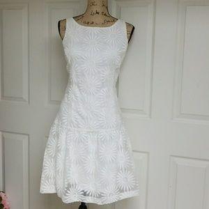 Lace Jessica Simpson Dress