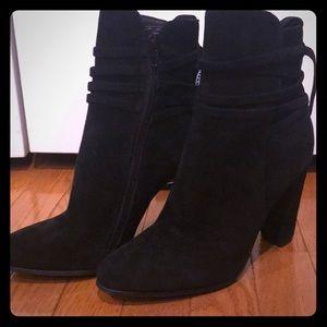 *NWOT*Steve Madden ankle boots
