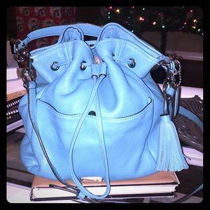 Coach Avery Collection Bucket Bag