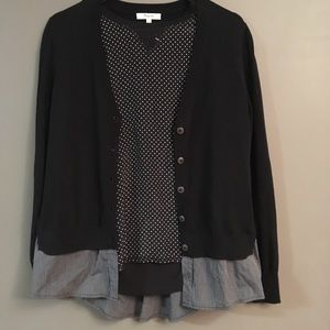 Madewell 2 pc. set, size S