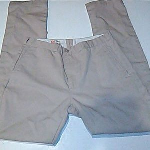 Makaha Shorts Beige Pants