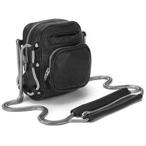 "Alexander Wang ""Brenda"" camera bag NWT"