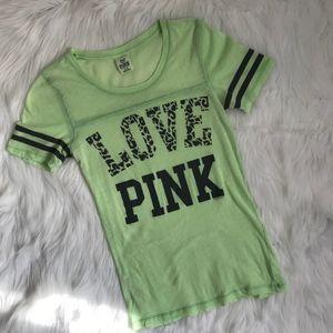 PINK Victoria's Secret Tee {S1}