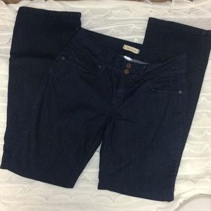 Pipers closet dark wash jeans
