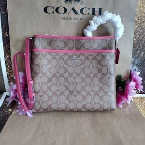 NWT Coach crossbody purse
