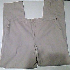 Makaha Shorts Khaki Pants