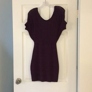 Sweater dress from ModCloth
