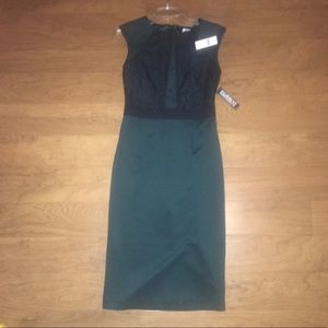 NEVER BEEN WORN Newyork and Company dress