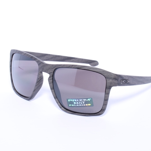 cd694f4153 Oakley Sunglasses Sliver XL Woodgrain Prizm