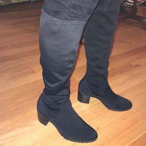 Donald J Pliner Dema boots