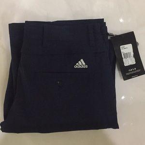 Men's Adidas Justin Rose Climacool Pants