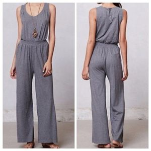 Anthropologie Saturday/Sunday Jumpsuit