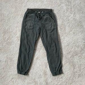 J Crew jogger pants