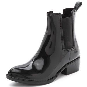 Jeffrey Campbell Chelsea Rain Boot