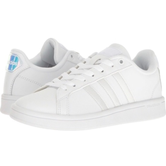 c2b362d49b2 adidas Shoes - Adidas Cloudfoam Advantage Sneaker