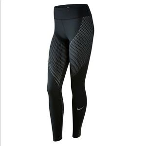 Nike zonal strength tights