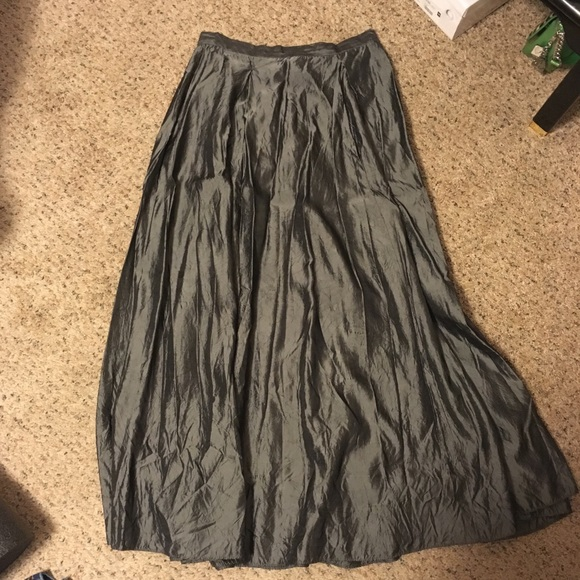 Authentic Original Vintage Style Skirts | Vintage Silver Pewter Ball ...