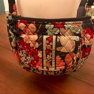 Vera Bradley Crossbody. RETIRED!