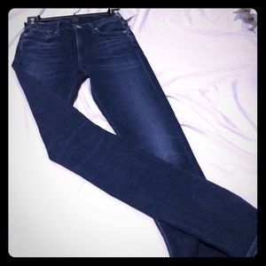 Citizens of Humanity Sculpt Technology Jeans NWT