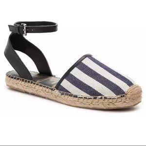 Sam Edelman Espadrilles Sandals New 6 7 8 9 Ankle