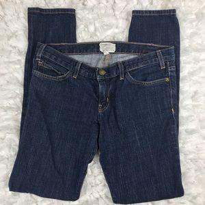 Current/Elliott Deadstock Skinny Jeans