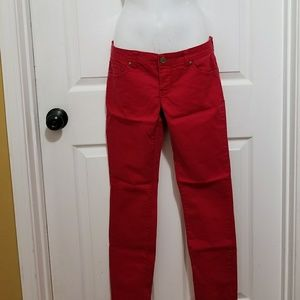 Mossimo Jeans Fit 6