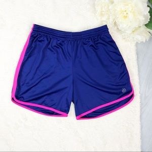 Be Inspired Workout Shorts