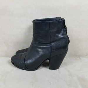 Rag and Bone Newbury Ankle Boots