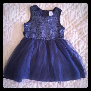 Adorable sparkly dress