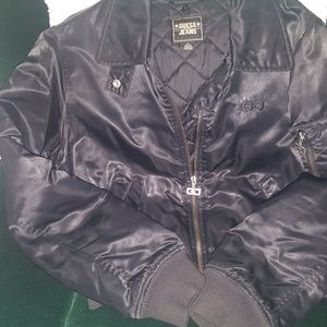🔥Authentic Guess Jeans Jacket💥