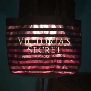 VICTORIA SECRET BEACH BAG❤️❤️❤️