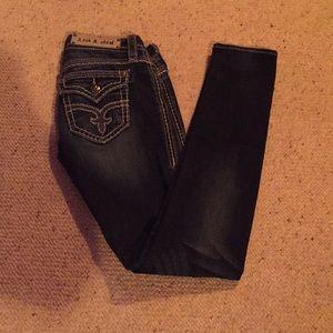 Rock Revival Jeans! Sz 27
