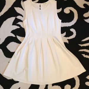 Day dress with a flare!