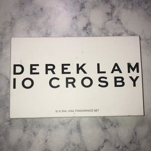 Derek Lam 10 Crosby Mini Fragrance Set!