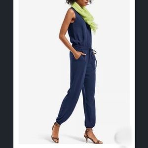 CAbi French jumpsuit