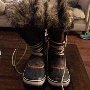 NWT Sorel Winter Boots