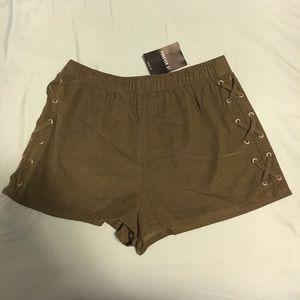 NWT forever 21 shorts