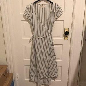 Billabong Wrap Dress