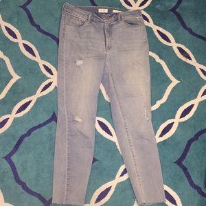 Denim - Cute jeans!