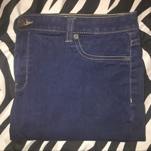 Authentic Michael Kors Ava Super Skinny Jeans