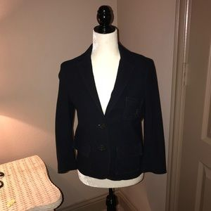 Abercrombie and Fitch Wool Blazer