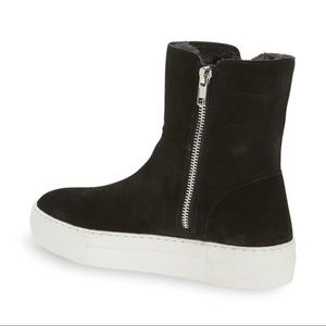 Steve Madden Boost Boot