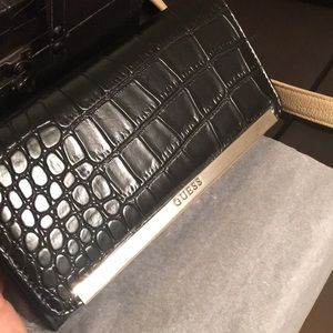 Guess brand new wallet