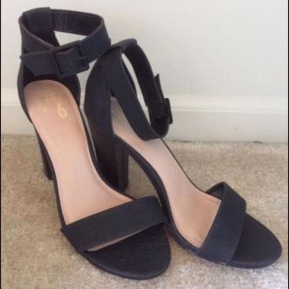 9adc0da9ef0 Mix No. 6 Shoes - Varonkia Mix No. 6 sandal heel