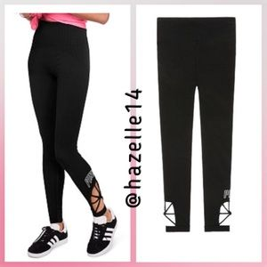 PINK Cool &Comty Tight