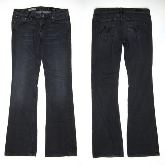 20519c1f83e Ag Adriano Goldschmied Jeans | Adriano Goldschmied 28 Angel Bootcut ...