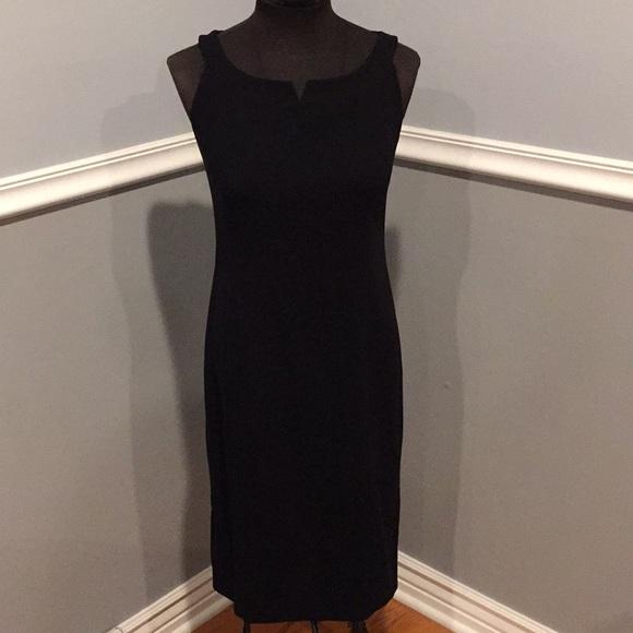 Max Mara Dresses Little Black Dress Poshmark