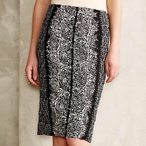 NWT Anthropologie Beguile by Byron Lars Size 0