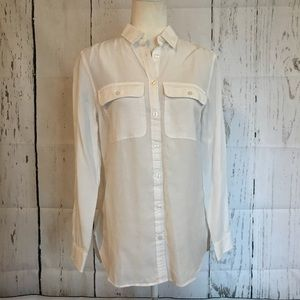 Banana Republic shirt