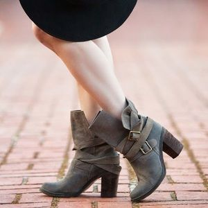 Jeffrey Campbell FRANCE Boots